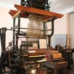 Museo y Archivo Algoselan Flandria